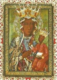 Matka Boża Królowa Polski